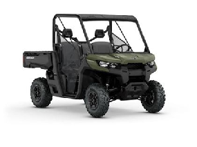 Can-Am Defender HD5 2018
