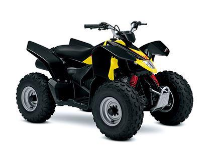 VTT Sport Suzuki QuadSport 2018 à vendre
