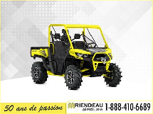 Can-Am Defender X mr HD10 2018