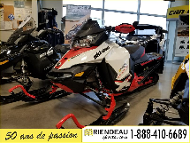 Ski-Doo Renegade X 800r E-TEC 2014