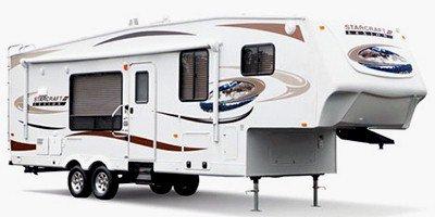 Caravane à sellette Starcraft  2012 à vendre