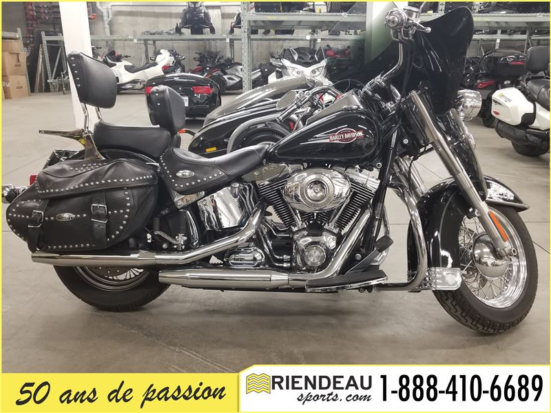 Moto routière/cruiser Harley-Davidson  2008 à vendre