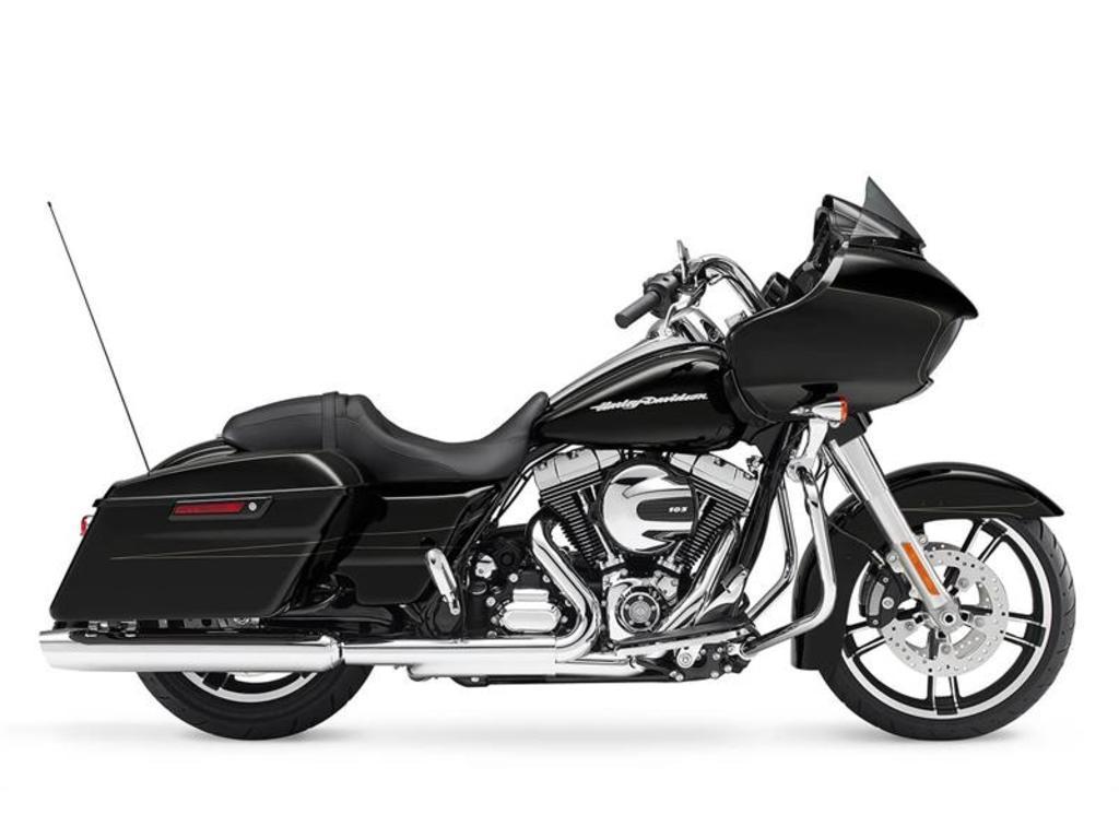 Moto tourisme Harley-Davidson  2016 à vendre