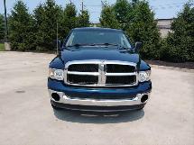 Vente de 2004 Dodge Ram Pickup.