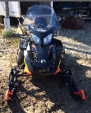 2015 Skidoo Renegade XR 1200 cc 4 temps