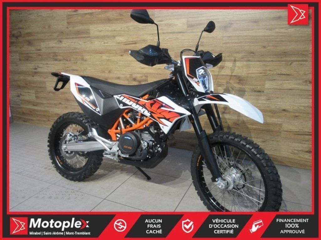 Motocross KTM  2017 à vendre