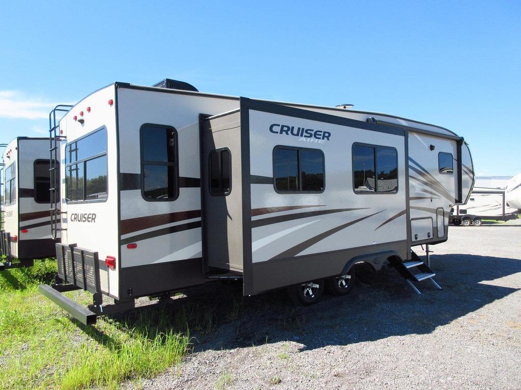 Cruiser 29SI 2019 à vendre