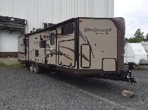 2015 Rockwood Windjammer 3006WK