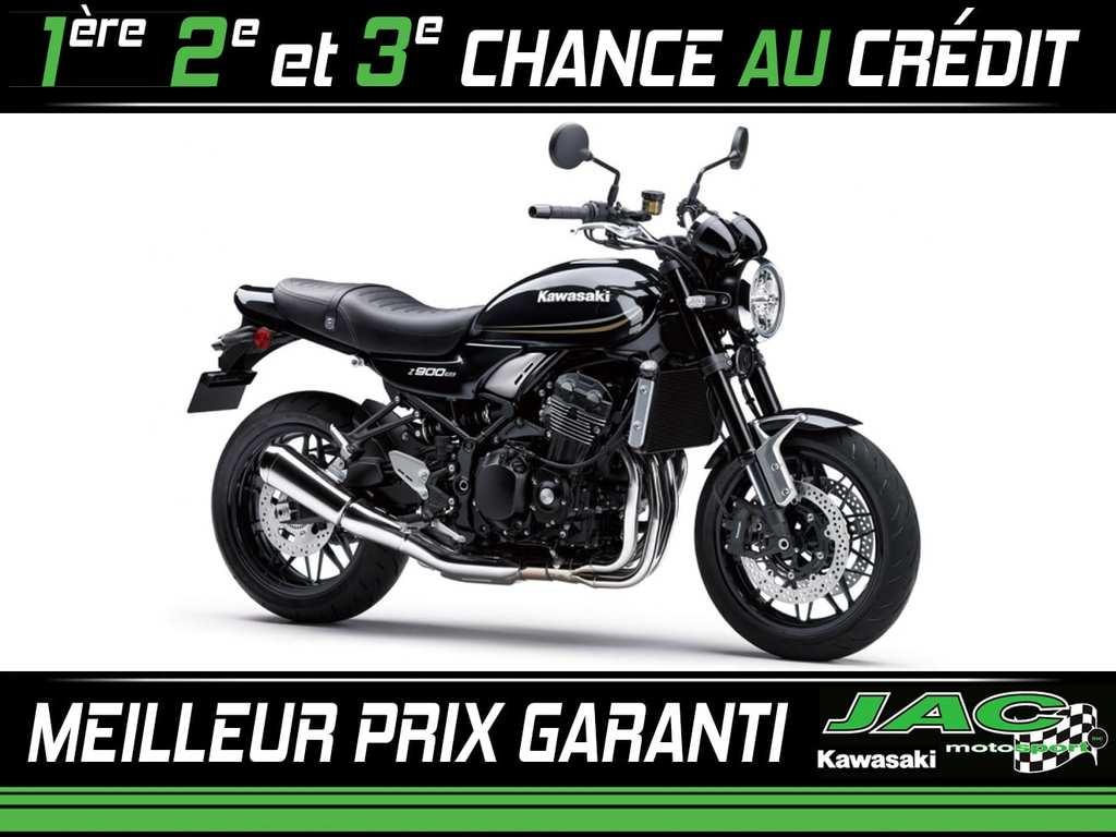 Moto tourisme Kawasaki  2018 à vendre