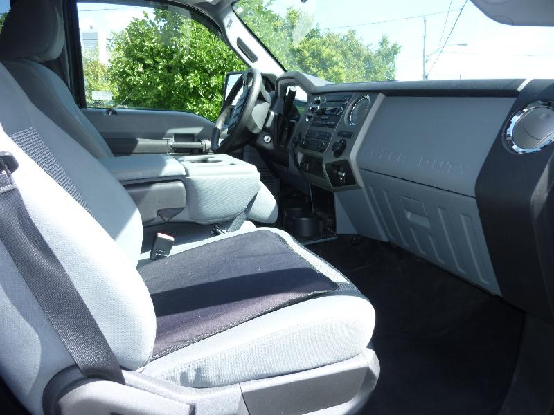 Camion Ford-450 Diesel turbo Super Duty, 6.7 litres . à vendre