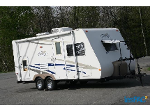 Trail-Cruiser TC-21DBL 2006
