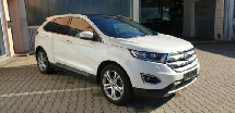 Ford Edge Titanium 4x4,NAVI,XENON,