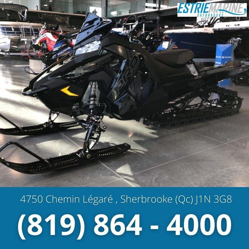 850 Pro Rmk 155 à vendre