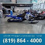 850 Pro Rmk 155