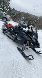 Ski doo BACKCOUNTRY 850 e-tec