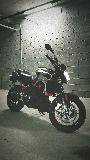Moto aprilla shiver 900
