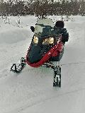Arctic-cat TZ1 touring  2008