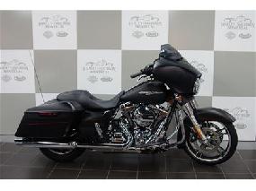 Harley-Davidson FLHXS Street Glide Special 2014
