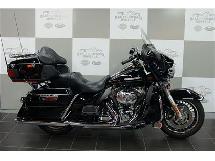 Harley-Davidson Ultra Limited 2011