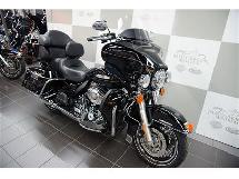 Harley-Davidson FLHTK Electra Glide Ultra Limited 2017