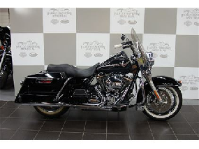 Harley-Davidson Road King 2011