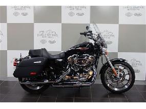 Harley-Davidson XL1200T 2015