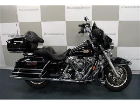 Harley-Davidson Electra Glide Classic 2008