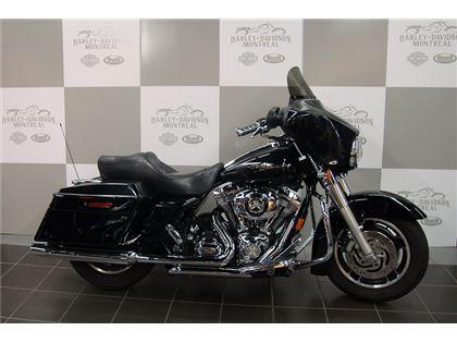 Moto tourisme Harley-Davidson Super Glide 2007 à vendre