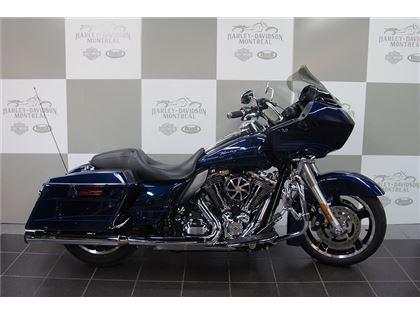 Moto tourisme Harley-Davidson FLTRX Road Glide Custom 2012 à vendre