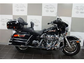 Harley-Davidson FLHTC Electra Glide Classic 2006