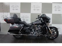Harley-Davidson FLHTK Electra Glide Ultra Limited 2014