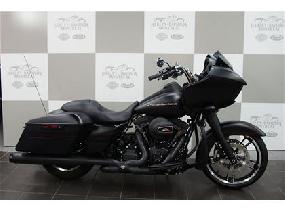 Harley-Davidson FLTRXS Road Glide Special 2015