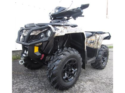 VTT Multiusage Can-Am Outlander 2013 à vendre