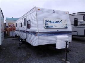 Mallard 33Z ROULOTTE (ENFANTS) 1998