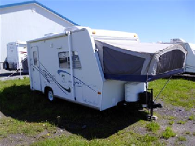 Jayco 18 PIEDS ROULOTTE HYBRIDE 2003