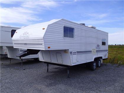 Springdale 225 FIFTH-WHEEL 1999 à vendre