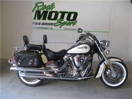 Moto routière/cruiser Yamaha Road 1999 à vendre