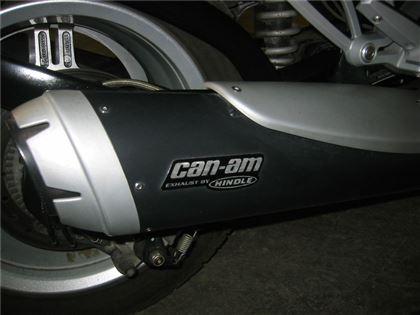 Can-Am Spyder RS SM5 2009 à vendre