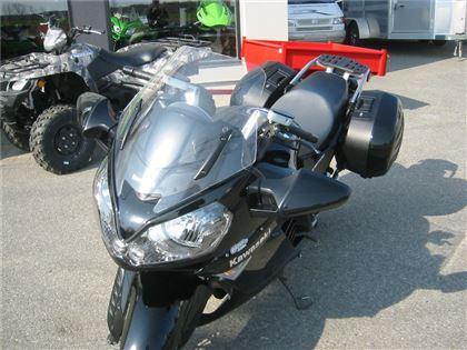 Kawasaki Concours 14 ABS 2009 à vendre