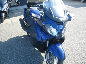 Suzuki Burgman 650 ABS 2005
