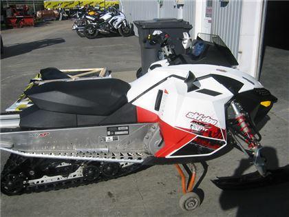 Ski-Doo Mxz tnt 600 2010 à vendre