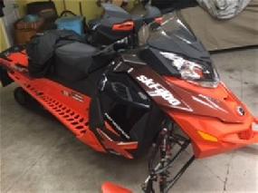 Ski-Doo RENEGADE X 800 ETC 2015