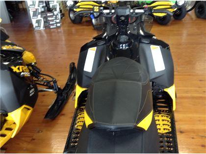 Ski-Doo Renegade x 600 etce 2013 à vendre