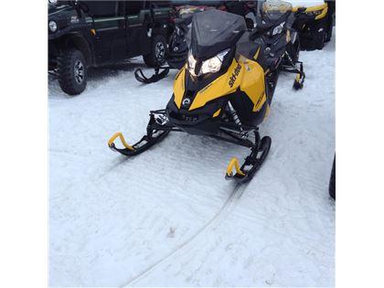 Ski-Doo Tnt 2014 à vendre