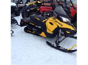 Ski-Doo Tnt 2014