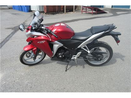Honda CBR250R 2012 à vendre