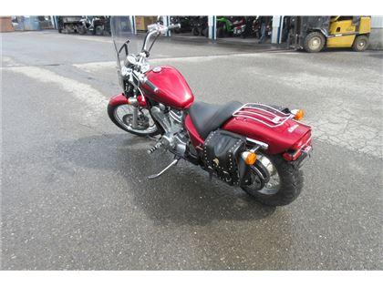 Honda Shadow VLX 600 2006 à vendre