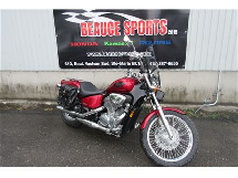 Honda Shadow VLX 600 2006