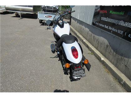 Kawasaki VN900CCF Vulcan Custom 2013 à vendre