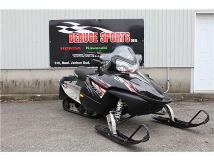 Motoneige Polaris IQ 800 2009 à vendre